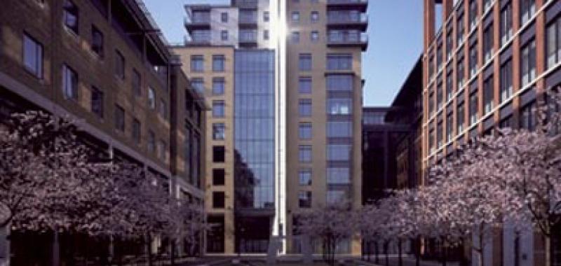 Building & Energy Management Services